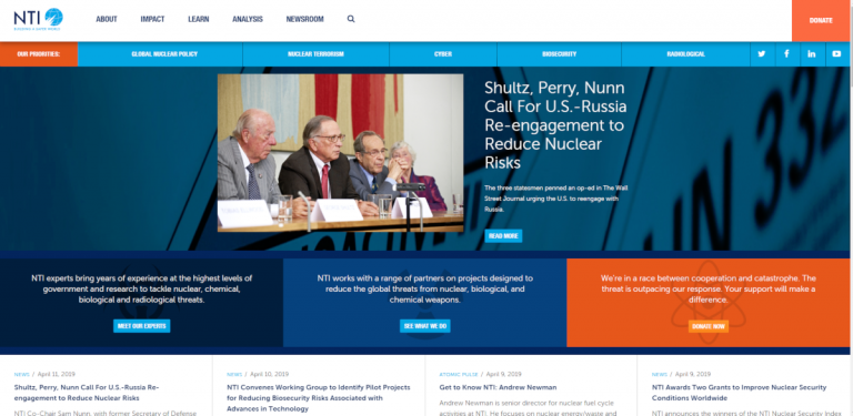 National Engineering and Scientific Commission - ResourceShark